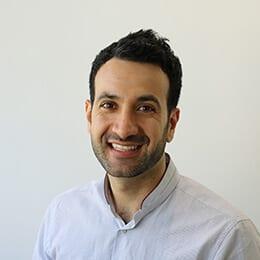 Dr Bryar Koyi (Periodontist)