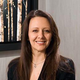 Petya Nenova (Hygienist & Therapist)